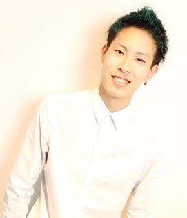 Shoto Tanaka title=二条店 店長