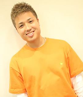 Mendy Matsui title=花園店 店長